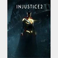 Injustice 2 Steam Key PC GLOBAL