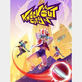 Knockout City( standard version)