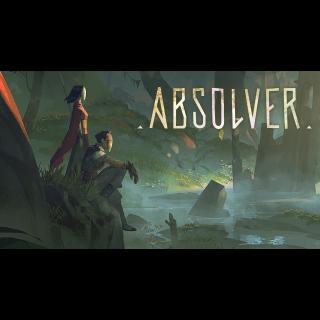 Absolver [STEAM]