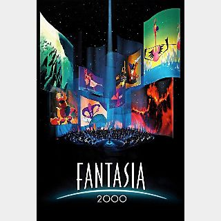 Fantasia 2000 | HD - Movies Anywhere