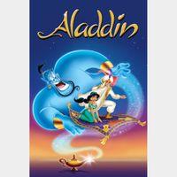 Aladdin | 4k - Movies Anywhere