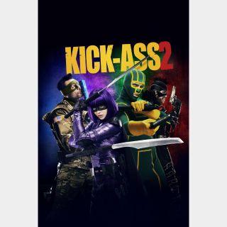 Kick-Ass 2 | HD - iTunes