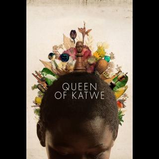 Queen of Katwe / HD / Google Play