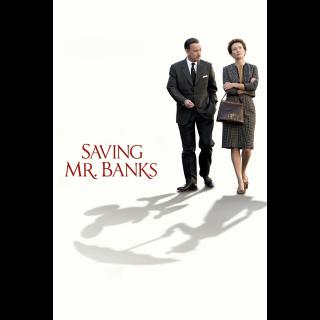Saving Mr. Banks / HD / Google Play