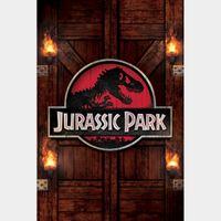 Jurassic Park | HD - Movies Anywhere