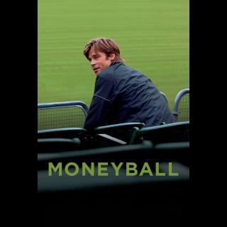 Moneyball / HD / Vudu