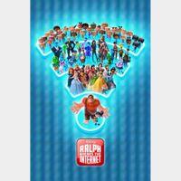 Ralph Breaks the Internet | HD - Google Play