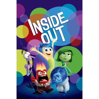 Inside Out | HD - Google Play