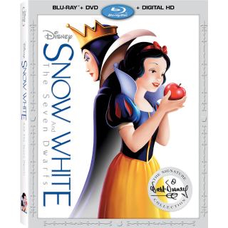 Snow White and the Seven Dwarfs / HD / Google Play