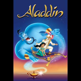 Aladdin | HD - Google Play