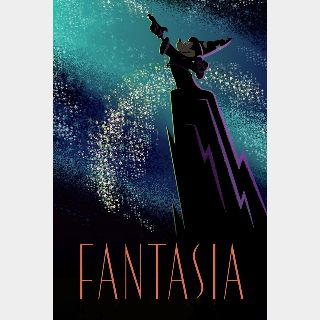 Fantasia | HD - Movies Anywhere