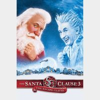The Santa Clause 3: The Escape Clause | HD - Movies Anywhere