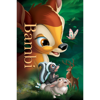 Bambi / HD / Google Play