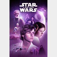 Star Wars: A New Hope | HD - Google Play