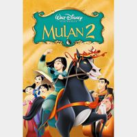 Mulan II | HD - Google Play