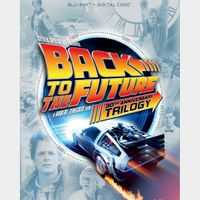 Back to the Future Trilogy | HD - Movies Anywhere