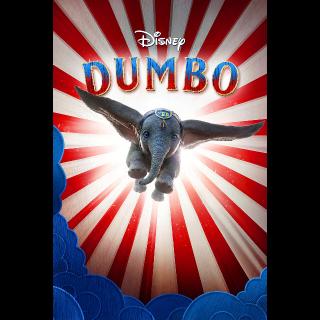 Dumbo (2019) HD - Google Play
