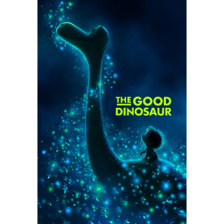 The Good Dinosaur / HD / Google Play