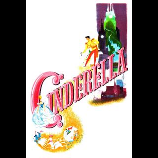 Cinderella | HDX - Movies Anywhere