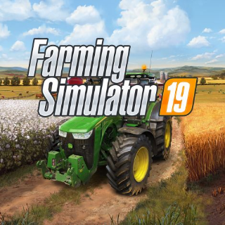 Farming Simulator 19 GIANTS Key