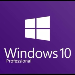 Windows 10 Professional Pro License Key