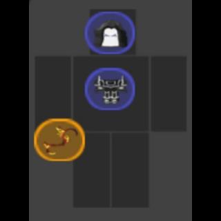 Other   Mage setup