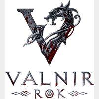 Valnir Rok Global Steam Key [instant delivery]