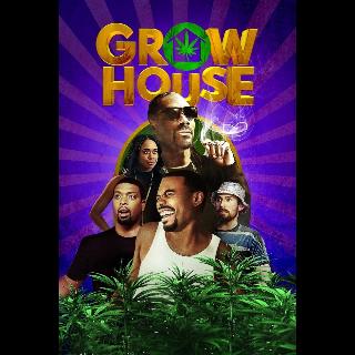 Grow House | Digital HD | Vudu | MA