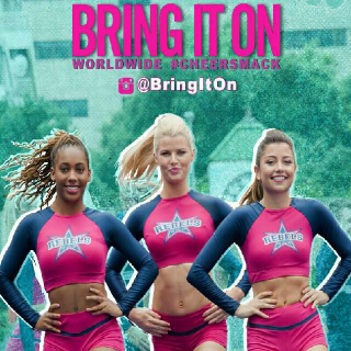 Bring It On: Worldwide #Cheersmack | Digital HD | Vudu | MA