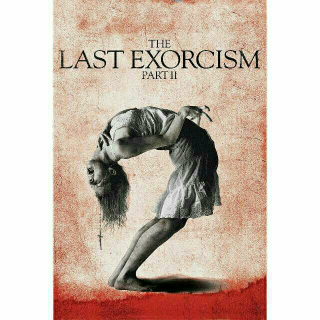 The Last Exorcism Part 2 Unrated | Digital SD | UV | Vudu