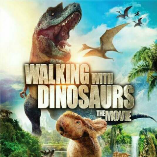 Walking with Dinosaurs | Digital HD | Vudu | MA