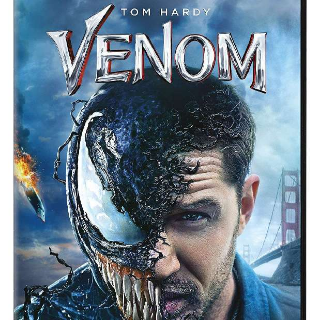 Venom | Digital HD | Vudu | MA