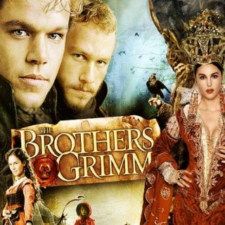The Brothers Grimm | Digital HD | Vudu