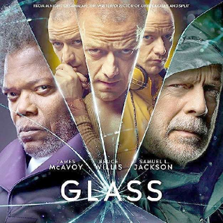 Glass | Digital HD | Vudu | MA