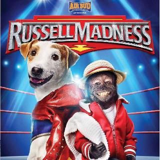 Russell Madness | Digital HD | Vudu | MA