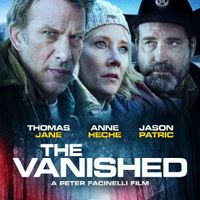 The Vanished | Digital SD | Vudu