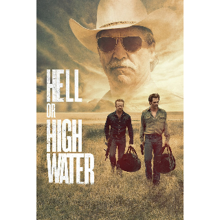Hell or High Water | Digital HD | Vudu