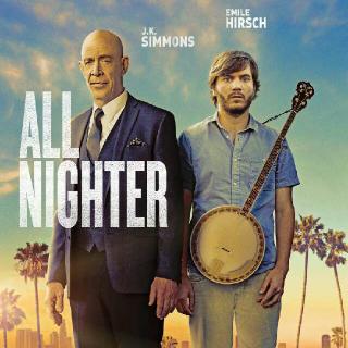 All Nighter | Digital HD | Vudu | MA