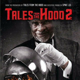 Tales from the Hood 2 | Digital HD | Vudu | MA