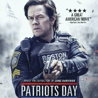 Patriots Day | Digital HD | Vudu