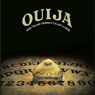 Ouija | Digital HD | Vudu | MA
