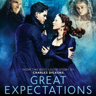 Great Expectations | Digital HD | Vudu | MA