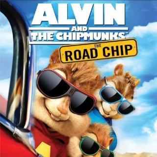 Alvin and the Chipmunks: The Road Chip | Digital HD | Vudu | MA