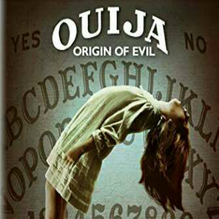 Ouija: Origin of Evil | Digital HD | Vudu | MA