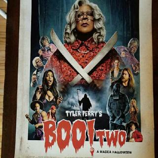 Boo 2! A Madea Halloween | Digital HD | Vudu