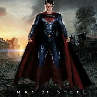 Man of Steel | Digital HD | Vudu | MA