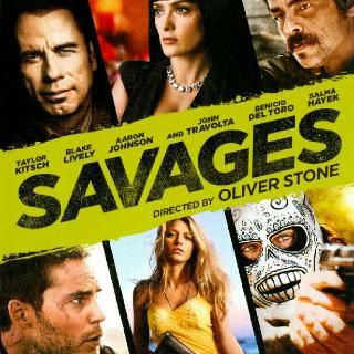 Savages | Digital HD | Vudu | MA