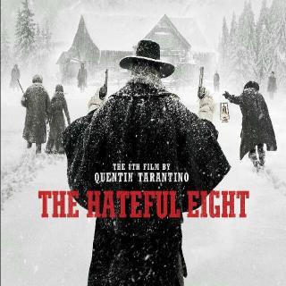The Hateful Eight | Digital HD | Vudu