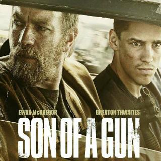 Son of a Gun | Digital HD | Vudu