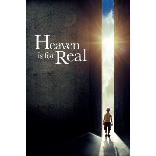 Heaven is for Real | Digital SD | Vudu | MA